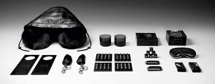 Alexander Wang Objects No.6