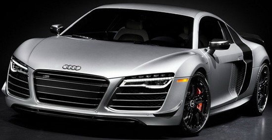 2015 Audi R8 Competition Limited Edition