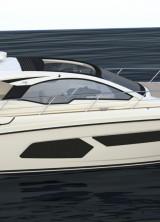 Azimut Yachts Introduces New Azimut Atlantis 43