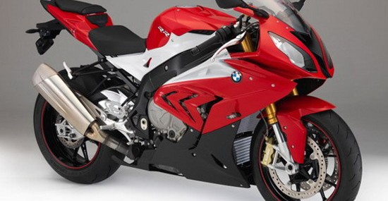 BMW S1000RR With More Power