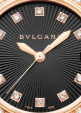 LVCEA – The Luminous Gem of The BVLGARI Watch Collection