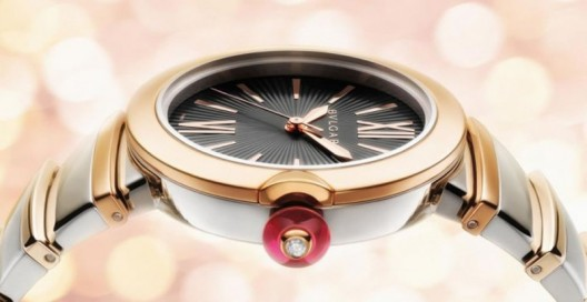 LVCEA - The Luminous Gem of The BVLGARI Watch Collection