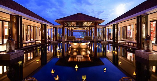 Banyan Tree Lang Co - Luxury of Central Vietnam