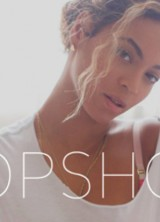Beyonce & Topshop New Line of Athletic Streetwear