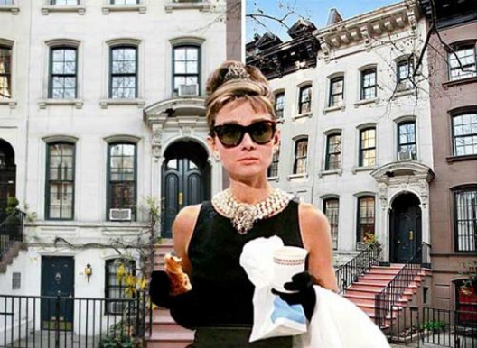 """Breakfast at Tiffany's"" Home at Discounted Price of 8 Million"