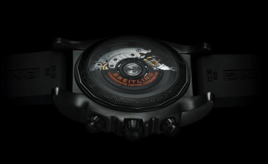 Breitling Chronomat Raven 44 Watch