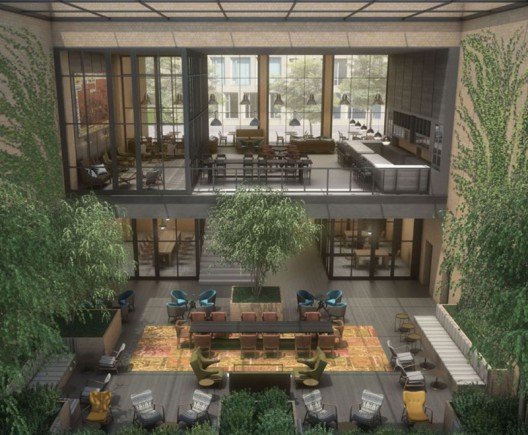 Canopy by Hilton - New Hotel Brand