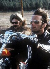 Harley Davidson Driven By Peter Fonda In Easy Rider Movie Sold For $1.35 Million