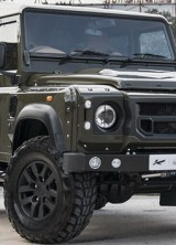 Land Rover Defender 110 2.2 TDCI XS Chelsea Wide Track