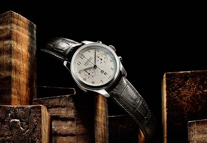 Limited-Edition Chivalry Watch by Chivas And Bremont