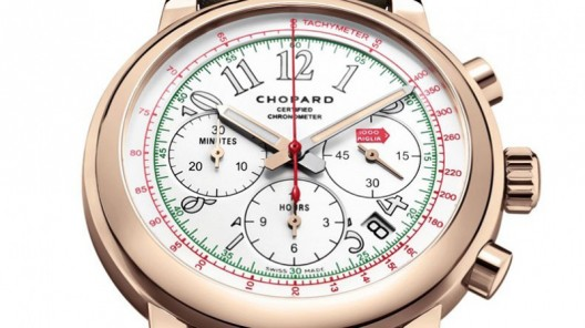 Chopard Mille Miglia 2014 Limited Edition Watches
