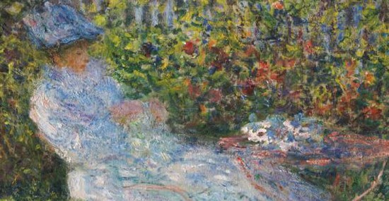 Monet's Three Remarkable Paintings Could Fetch More Than $40 Million at Sotheby's Auction