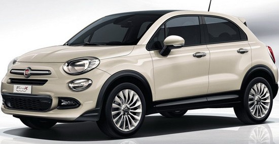 Fiat has prepared an Opening Edition