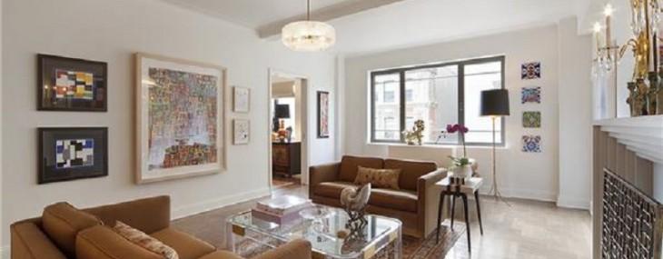 Neiman Marcus CEO's Fifth Avenue Co-op on Sale for $3.15 Million