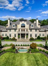 Forest Creek Manor – $10 Million Premier Property in Tennessee