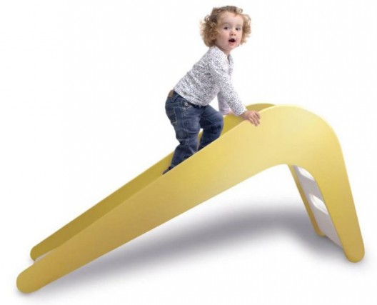 Golden Unicorn - $12,500 Children's Slide