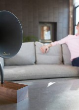 Gramovox – Retro Bluetooth Gramophone Speaker