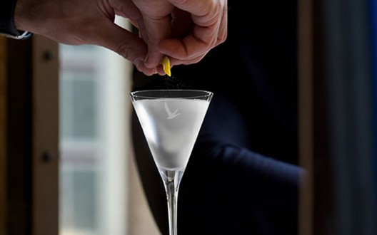 Grey Goose On The Wheels With World's Most Intimate Martini Bar