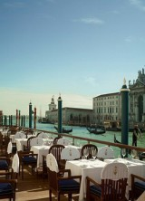 Luxury in Venice – Gritti Palace Hotel