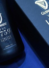 Luxury Beer – Guinness The 1759