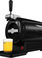 The Sub –  Beer Version of a Nespresso Machine