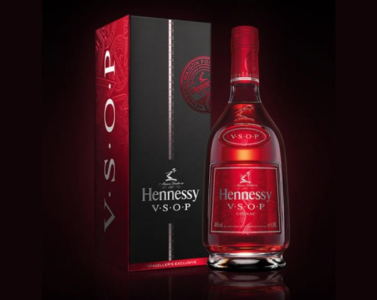 Limited Edition Hennessy V.S.O.P by Appartement 103