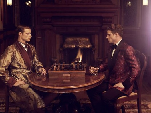 Holland and Holland launches stunning chess set in collaboration with The Dalmore