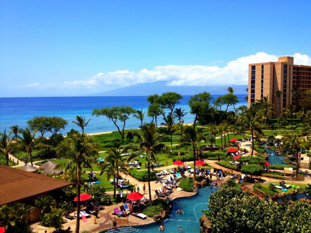 Luxurious Home on Maui's Honua Kai on Sale for $3,78 Million