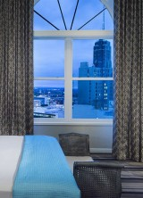New Luxury Penthouse Suite at Hyatt Regency Buffalo