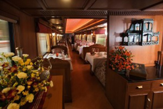 Jewels of Persia Journey Aboard Golden Eagle Danube Express