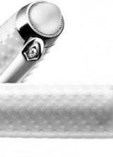 Lalique X Caran d'Ache Crystal Limited Edition Pens