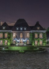 $25 Million Landmark French Château, Toronto, Ontario