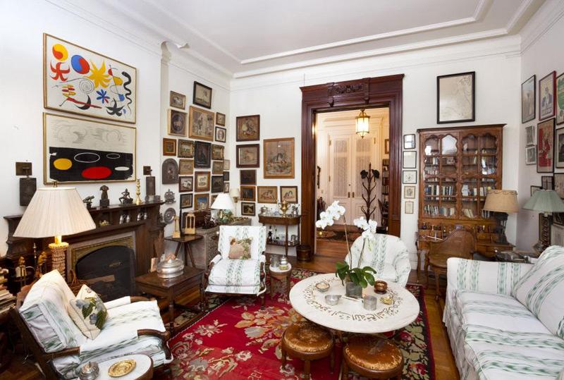 $3 Million Lauren Bacall's Art Collection at Bonhams Auction