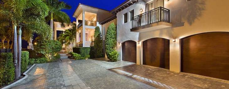 LeBron James Lists Florida Mansion for $17 Million