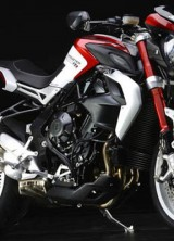 New MV Agusta Brutale 800 Dragster RR Bike