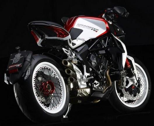 New MV Agusta Brutale 800 Dragster RR Bike