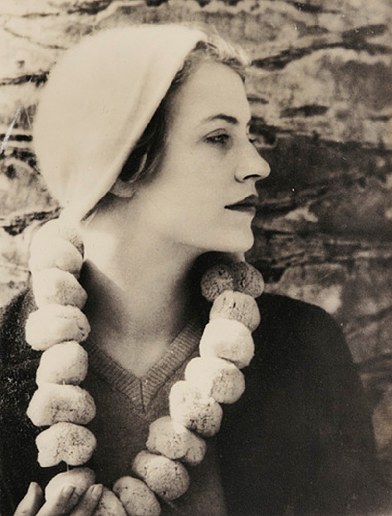 Man Ray will go under the hammer at Sotheby's Paris on 15 November