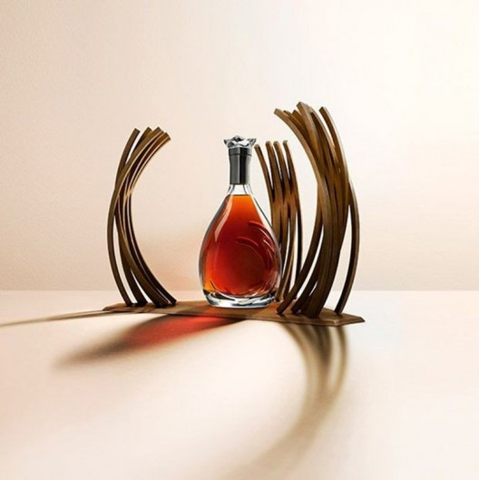 Martell Premier Voyage Cognac for 300th Anniversary