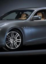 Maserati Ghibli Ermenegildo Zegna Edition At Paris Motor Show