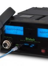 McIntosh Finally Designed Headphone Amplifier – MHA100