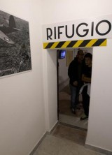 Mussolini Wartime Shelter Open for Tourists