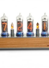 The American Innovative Nixie Clock