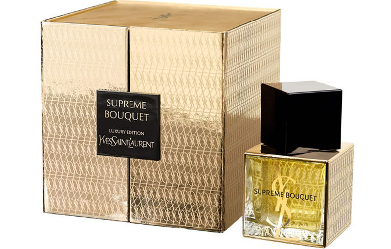 YSL Oriental Collection Supreme Bouquet Luxury Edition Perfume