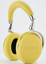 Parrot Zik 2.0 Wireless Headset by Philippe Starck