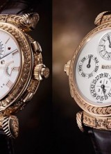 Patek Philippe – 175 Years of Existence