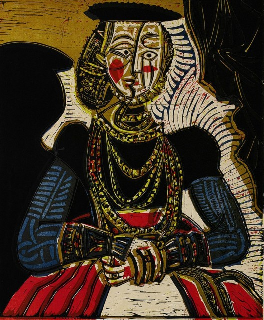 Picasso Through the Eyes of a Connoisseur at Sotheby's