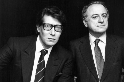 YSL Co-Founder Pierre Bergé Auctioning Off Rare Books & Manuscripts