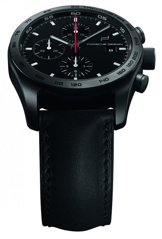 Porsche Design Launches Two New Automatic Chronographs