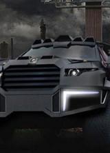 Dartz Motorz Prombron Black Shark