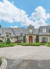 Quintessential Estate, New Jersey on Sale for $16,5 Million